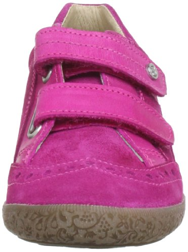 Naturino NATURINO 2006 C 2006948019103 Jungen Sneaker Pink (FUXIA 9103)