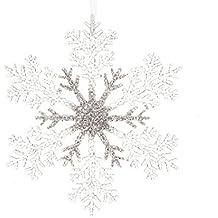 Decorazioni Natalizie Fiocchi Di Neve.Fiocchi Di Neve Decorazioni Natalizie Campobassopellicce