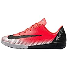 3ab32077198f9 Nike Jr. Mercurialx Vapor XII Academy CR7 IC Bota de fútbol Interior Child  30 -
