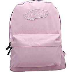 Mochilas Mujer, Color Rosa, Marca VANS, Modelo Mochilas Mujer VANS Realm Backpack Rosa