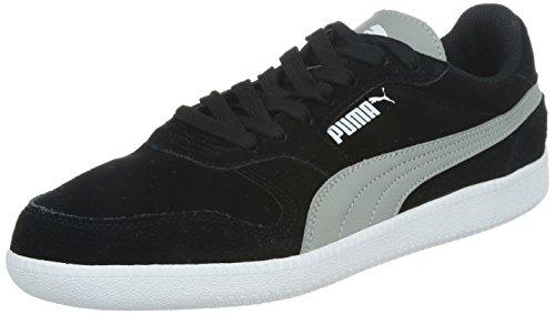 Puma Icra Trainer Sd, Baskets mode mixte adulte Noir (Black-Limestone Gray 03)