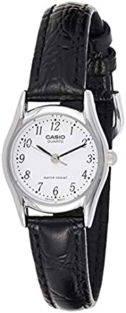 Casio Casual Watch Analog Display Quartz for Women LTP-1094E-7BDF