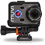 Veho VCC-006-K2 Caméra d'action Noir