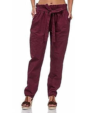 JillyMode - Pantalón - Básico - para mujer