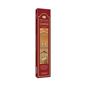 Hem Precious Chandan Incense Sticks