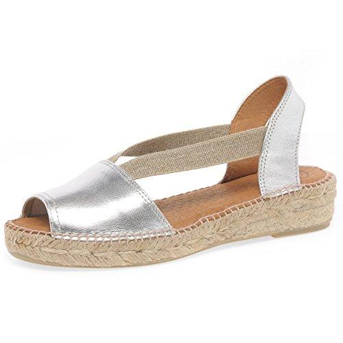 toni-pons-atna-womens-lassige-espadrilles-39-eu-silver