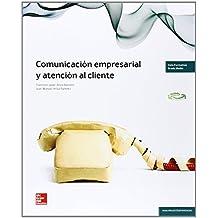 Comunicación Empresarial Y Atención Al Cliente de Ariza Ramirez (28 may 2014) Tapa blanda