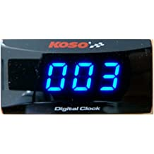 KOSO - 49238 : Reloj Digital Super Slim Ba024B20