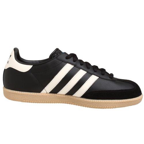 Adidas Samba 80 Lo Sneaker Black1/Chalk