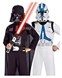 Horror-Shop Darth Vader & Clone Trooper Kinder Box Set One Size