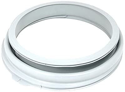 Hotpoint C00143605 Washing Machine Door Seal Gasket for WF321 WF430 WT540 WML540 Models from Hotpoint