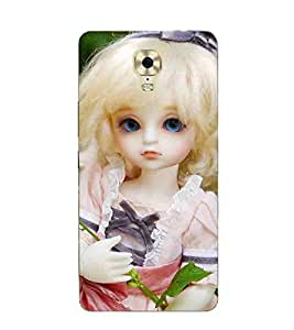 For Gionee M6 Plus doll Printed Cell Phone Cases, girl Mobile Phone Cases ( Cell Phone Accessories ), dress Designer Art Pouch Pouches Covers, animation Customized Cases & Covers, kids Smart Phone Covers , Phone Back Case Covers By Cover Dunia
