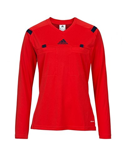 Adidas - adidas maglia donna rosso tg xs - sw-d82291-xs