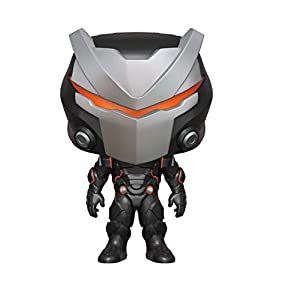 Funko Pop Omega (Fortnite 435) Funko Pop Fortnite