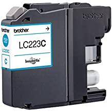 Brother Ink Cartridge for Lc223 - Cyan