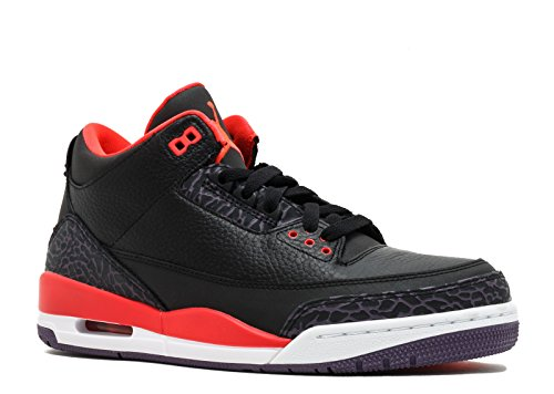 8e3a5a069fe Air Jordan 3 Retro  Crimson  - 136064-005 - Size ...