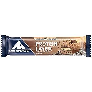 Multipower Protein Layer Bar Energieriegel mit 30% Protein