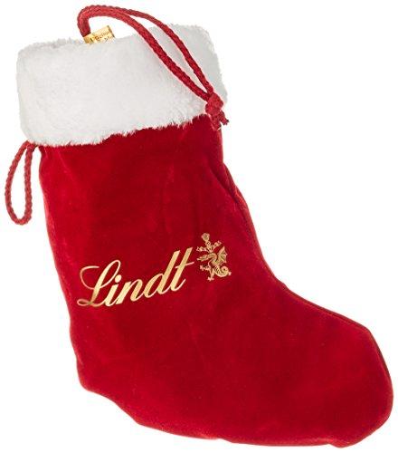 Preisvergleich Produktbild Lindt Santa Socke,  1er Pack (1 x 250 g)