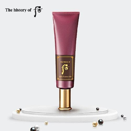 The history of Whoo SPA Essence Mo [Korean Import] [Misc.]