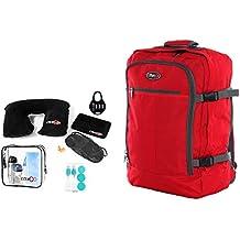 CABIN GO Mochila cod. MAX 5540 equipaje de mano/cabina de viaje, 55