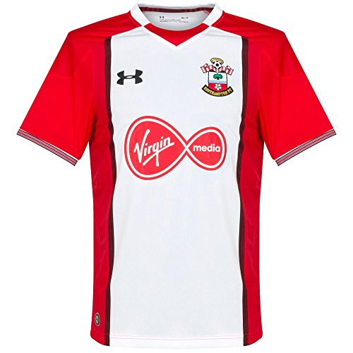 Under Armour Southampton FC Home Replica Shorts