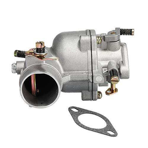 JINHUGU Generator Vergaserdichtung Coleman Powermate 3250 4000 Watt Briggs Stratton 8PS New (Generator Powermate)