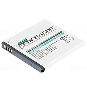 cellePhone PolarCell Batterie Li-Ion pour HTC Sensation / XE / XL / EVO 3D / TITAN ( remplace BA-S560 / BA-S640 / BA-S780 )