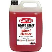 CarPlan CWC505 Trade Valet Wheel Cleaner preiswert
