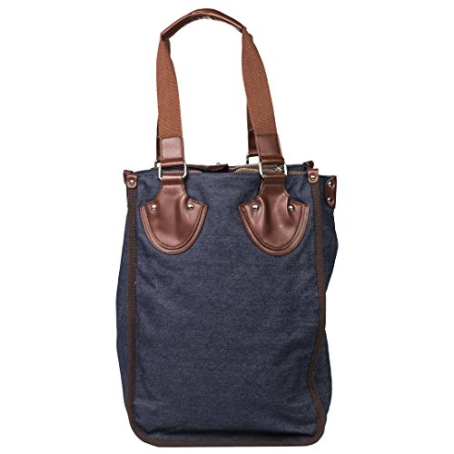Sweet Years Borsa Donna - Mod. 2469 JEANS Verde