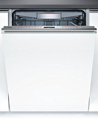 Bosch SBE68TX06E Serie 6 Geschirrspüler A+++ / 237 kWh/Jahr / 2660 L/jahr / Startzeitvorwahl, Amazon Dash Replenishment fähig