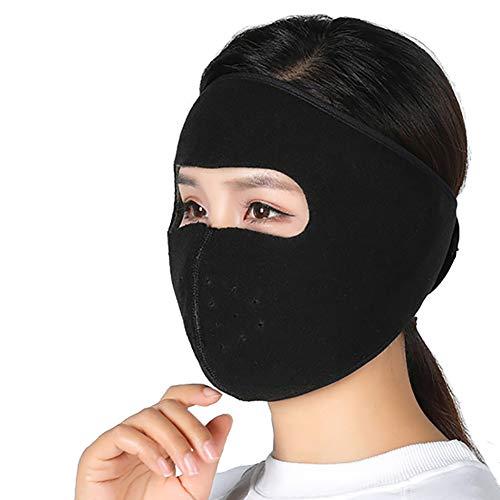 LAAT Máscaras Poliéster Ciclismo Invierno Resistente