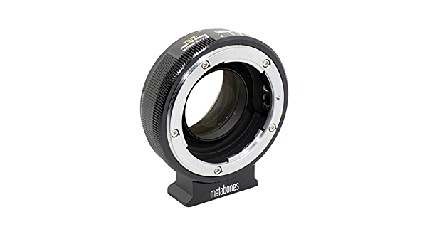 Metabones Nikon G To Fuji X Mount Speed Booster Ultra Elektronik