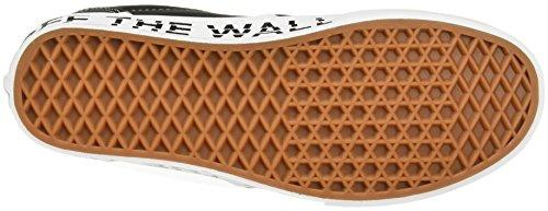 Vans Herren Atwood Sneaker Schwarz (Printed Fox)