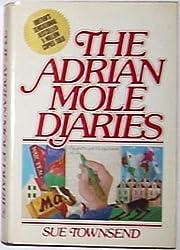 The Adrian Mole Diaries / Sue Townsend