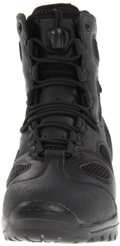 Blackhawk Warrior Wear Light Assault Boot Coyote Black
