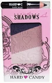Shadows Eye Shadow Trio by Hard Candy