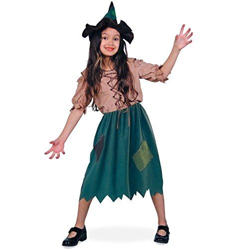 Waldhexlein, Kostüm (Wald Hexe Kostüm)