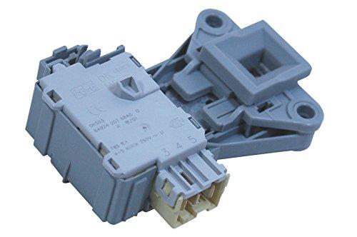 AEG Electrolux John Lewis Waschmaschine TÜR Interlock Schalter. Original Teilenummer 1328469000