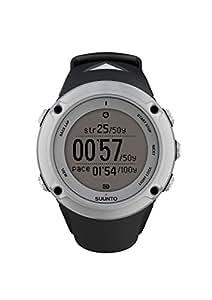 Suunto Reloj Ambit 2 Watch - Silver/Black