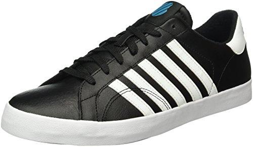k-swiss-men-belmont-so-low-top-sneakers-black-black-white-algeria-blue-061-85-uk-42-1-2-eu