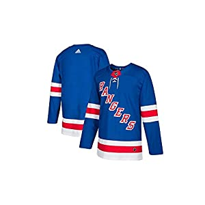 adidas New York Rangers Authentic Pro NHL Trikot Home