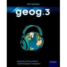 Geog.3: Student Book (Geog 4th Edition)