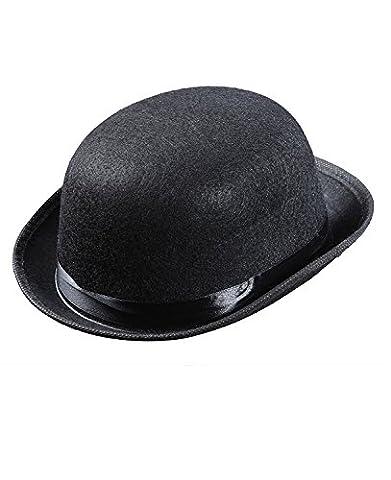Noir Costumes Cap - Yeah67886Kid Magic Chapeaux Melon Caps Headwear pour