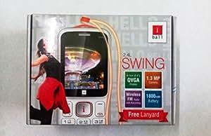iBall Swing 2.4L Dual SIM, Camera 1.3 MP with Battery 1800 mAh