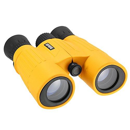 Lixada 8x30 Impermeable Flotante Binocular Compacto