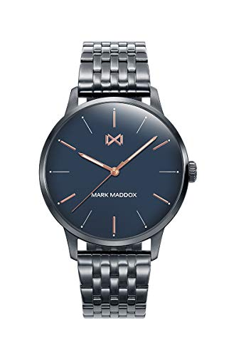 3b4f77495174 Reloj Mark Maddox Hombre HM2002-37