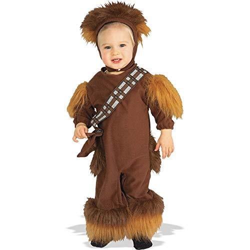 Rubie's Chewbacca-Kostüm für Babys