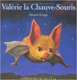 Valérie la Chauve-souris de Antoon Krings ( 16 octobre 2002 )