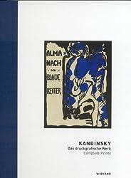 Kandinsky: Das druckgraphische Werk