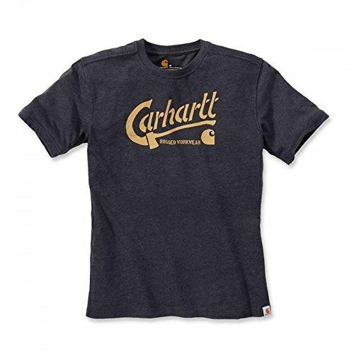 Carhartt Shirt Maddock Graphic AX